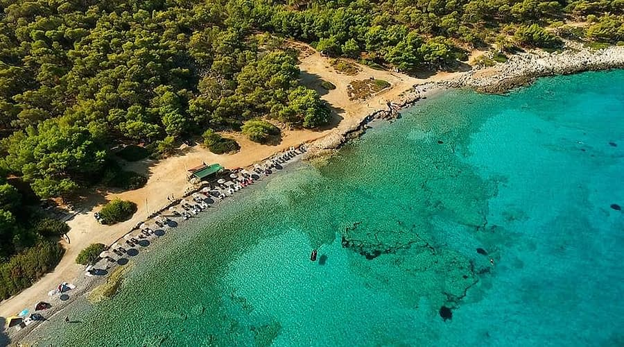 I for Island Getaways: 4 Day-trips to Make From Athens